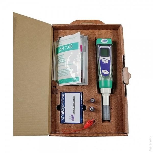 5040-0240 - pH-Tester Kit