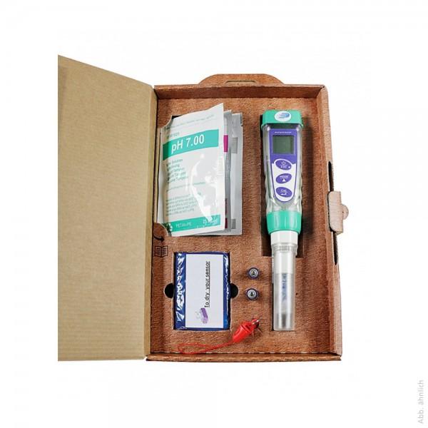 5040-0242 - PH 5 Tester-Kit für pH und Temperatur