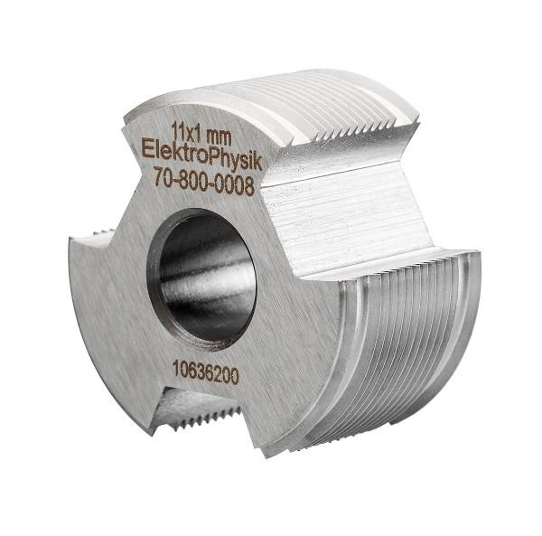 Gitterschnittmesser bis 50 µm ASTM (11x1mm)