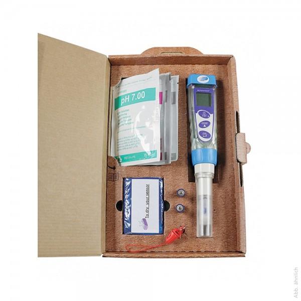 5040-0245 - PC 5 Tester-Kit für pH, EC, Temp., TDS und Salz
